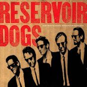 Click here for the entire script of Reservoir Dogs